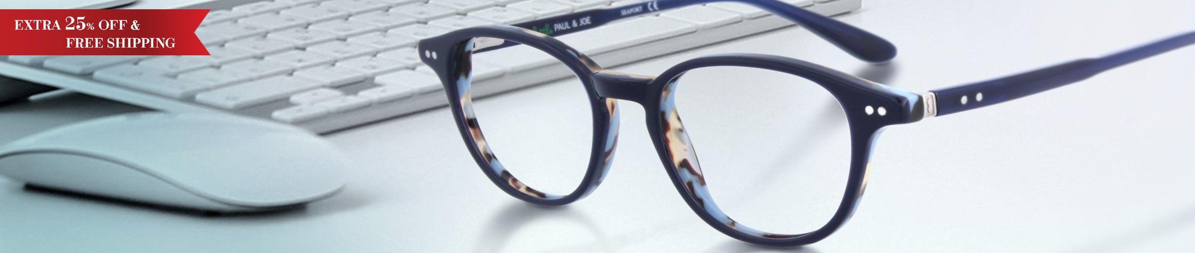 Glassesgallery - Pre-Teen Eyeglasses banner