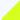 [Crystal matt yellowgreen]