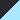 [Matt black light blue]